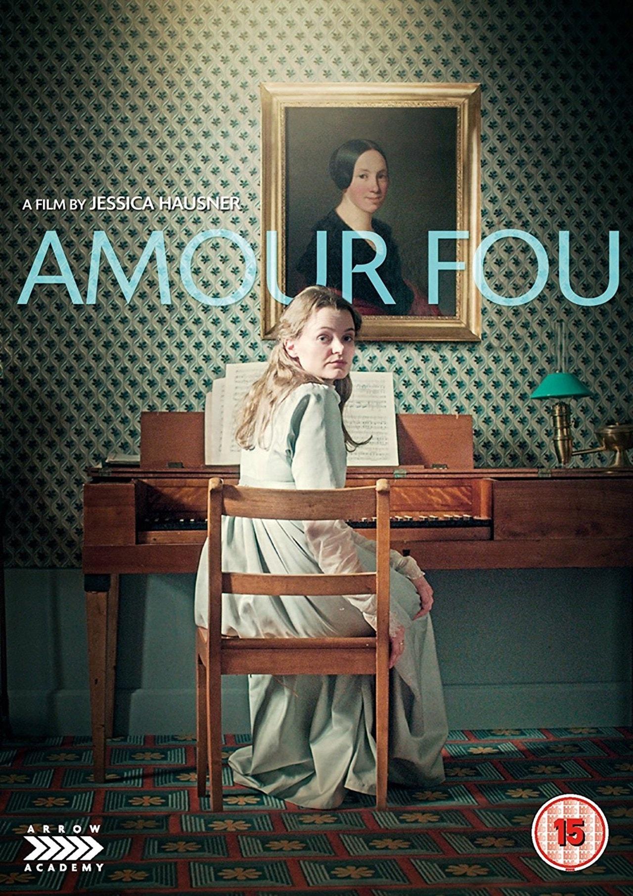 Amour Fou - 1