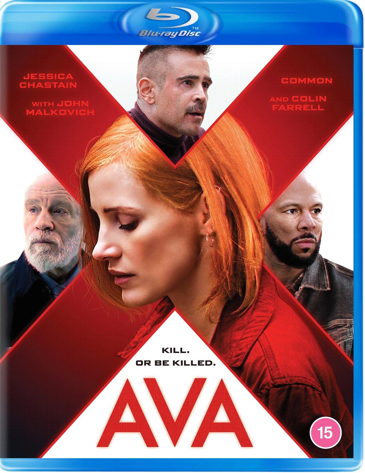Ava - 1