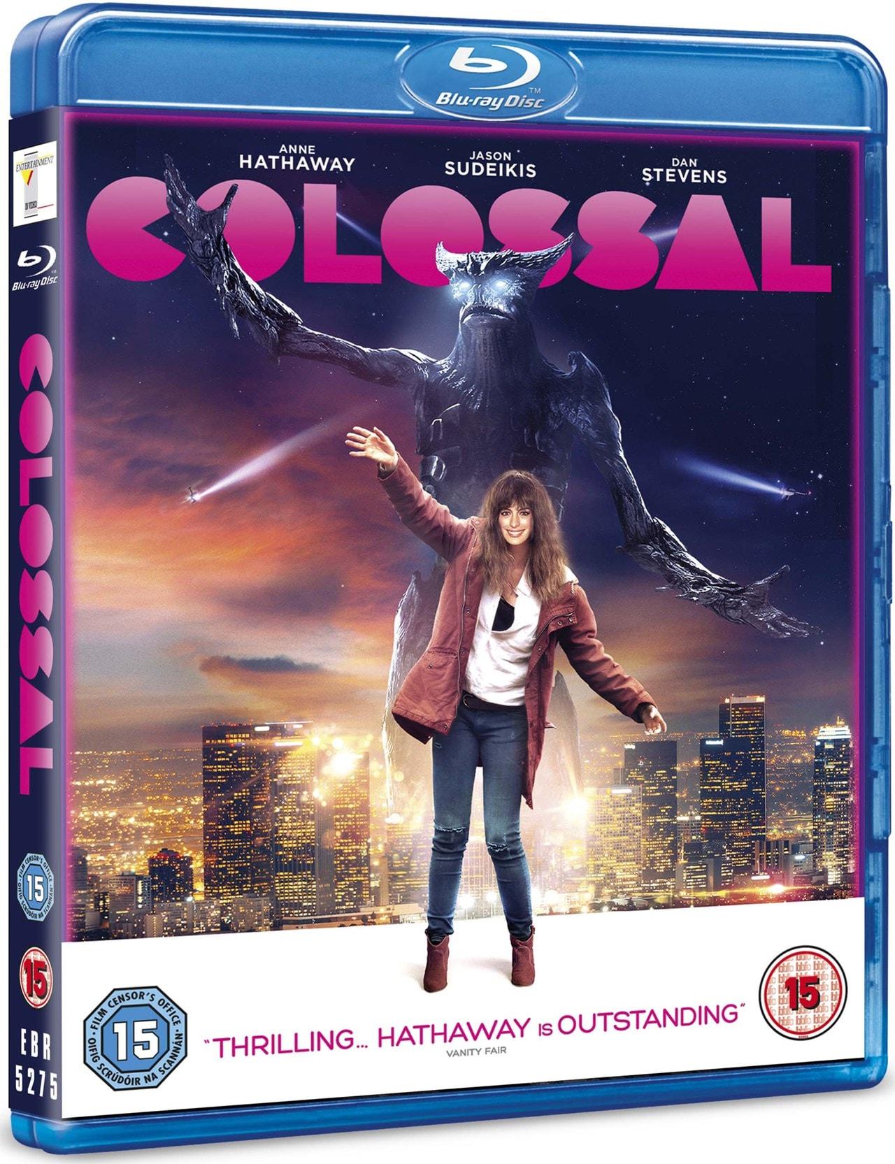 Colossal - 2