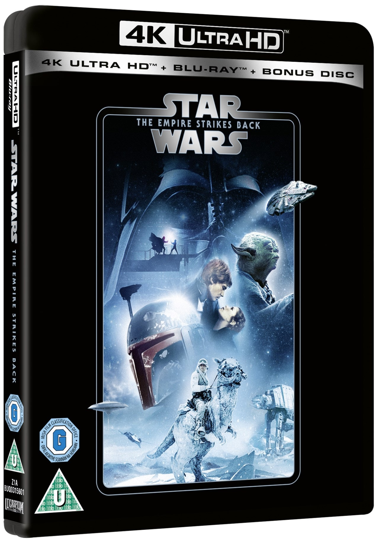 Star Wars: Episode V - The Empire Strikes Back - 2