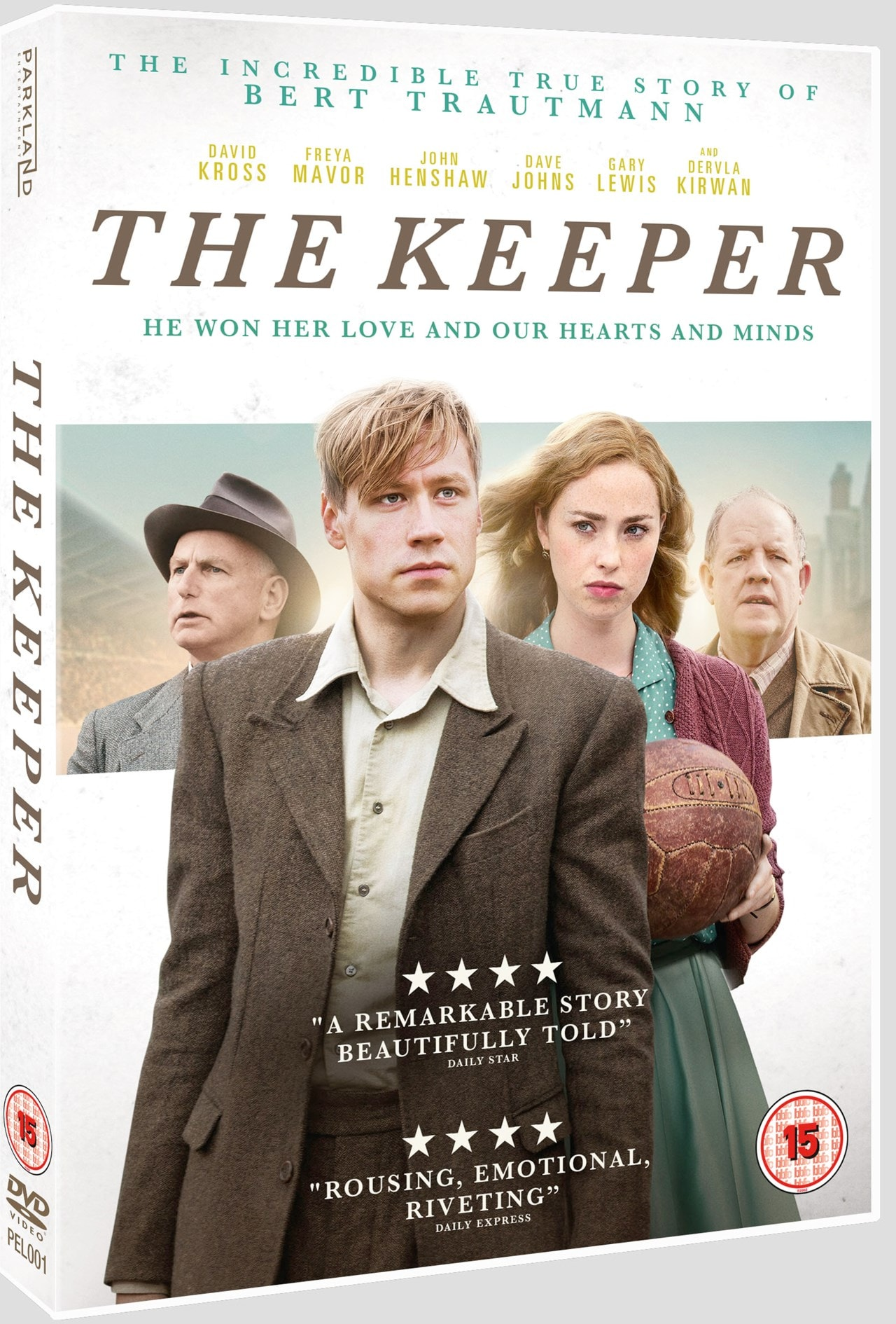 The Keeper - 2