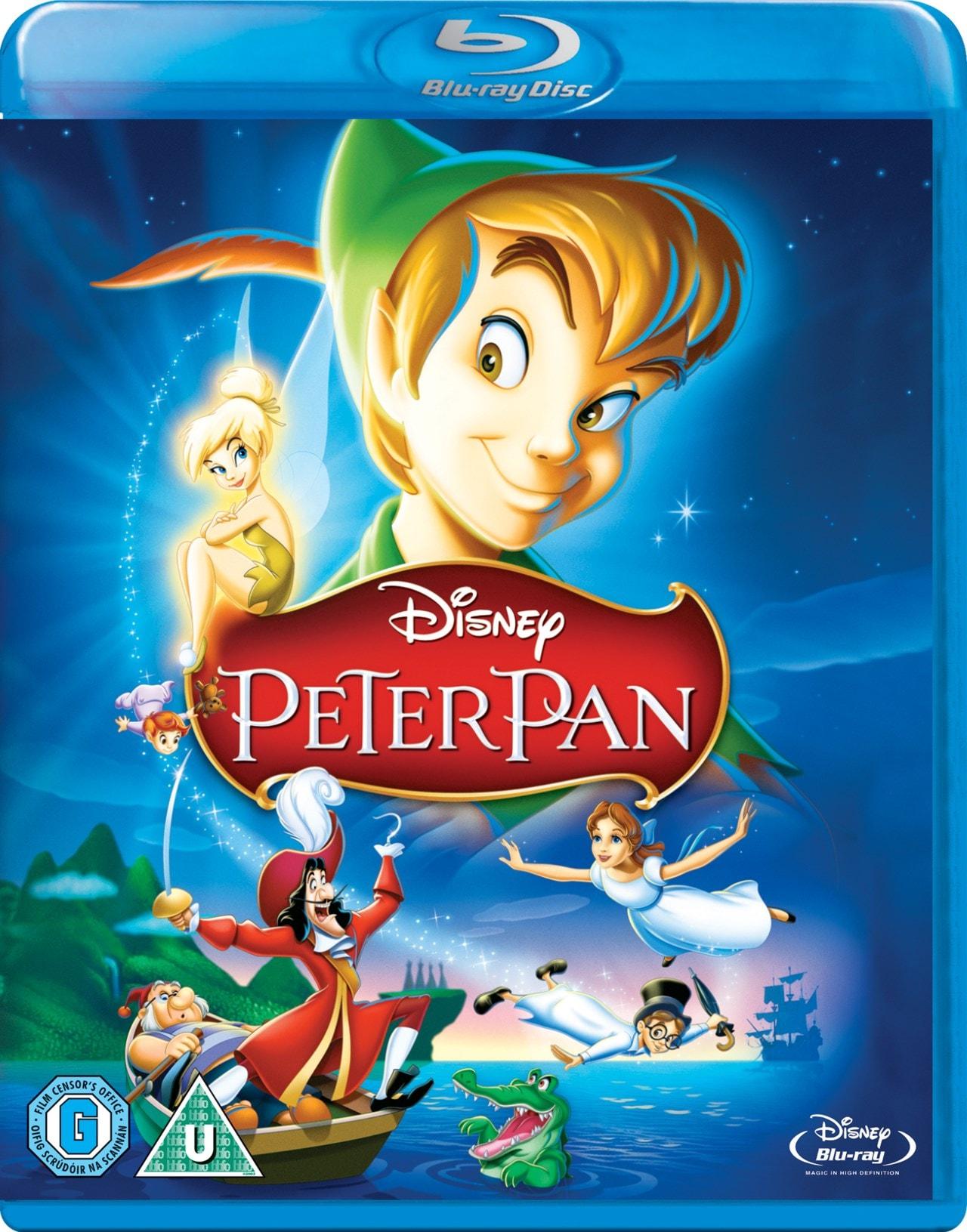 Peter Pan (Disney) - 3