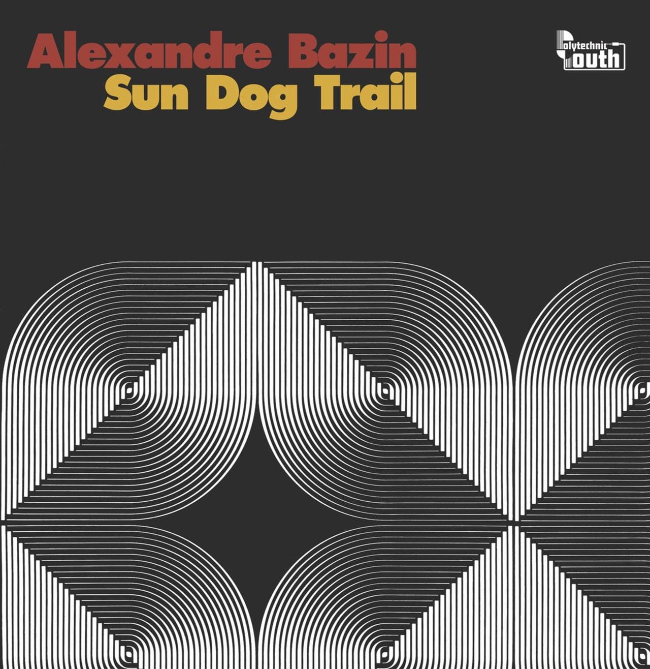 Sun Dog Trail - 1
