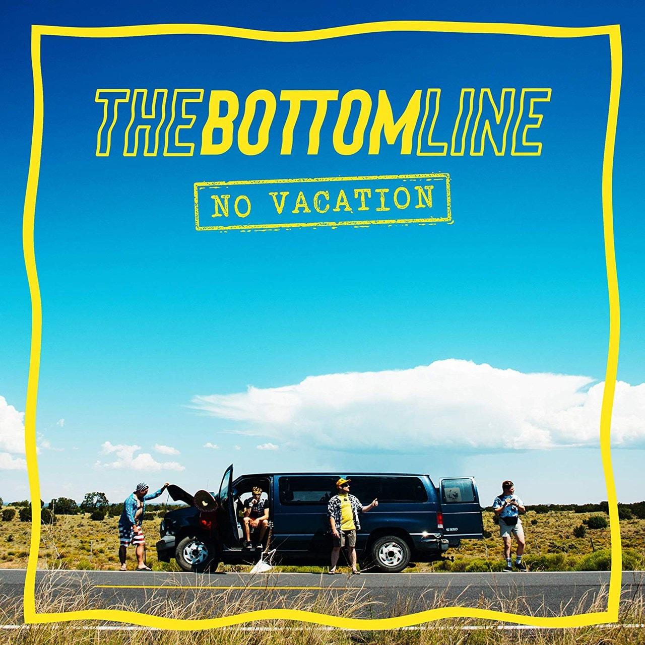No Vacation - 1