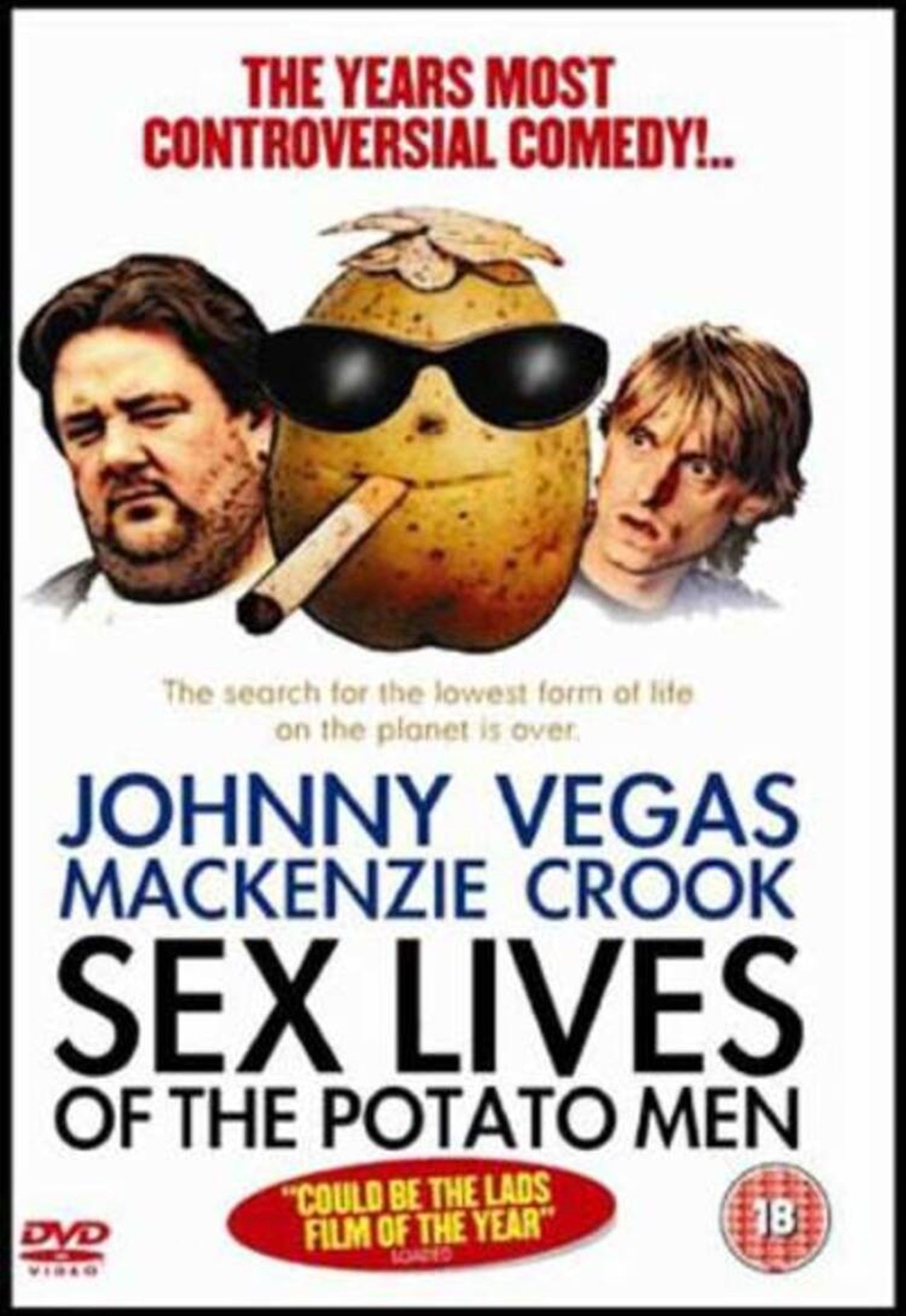 Sex Lives of the Potato Men - 1