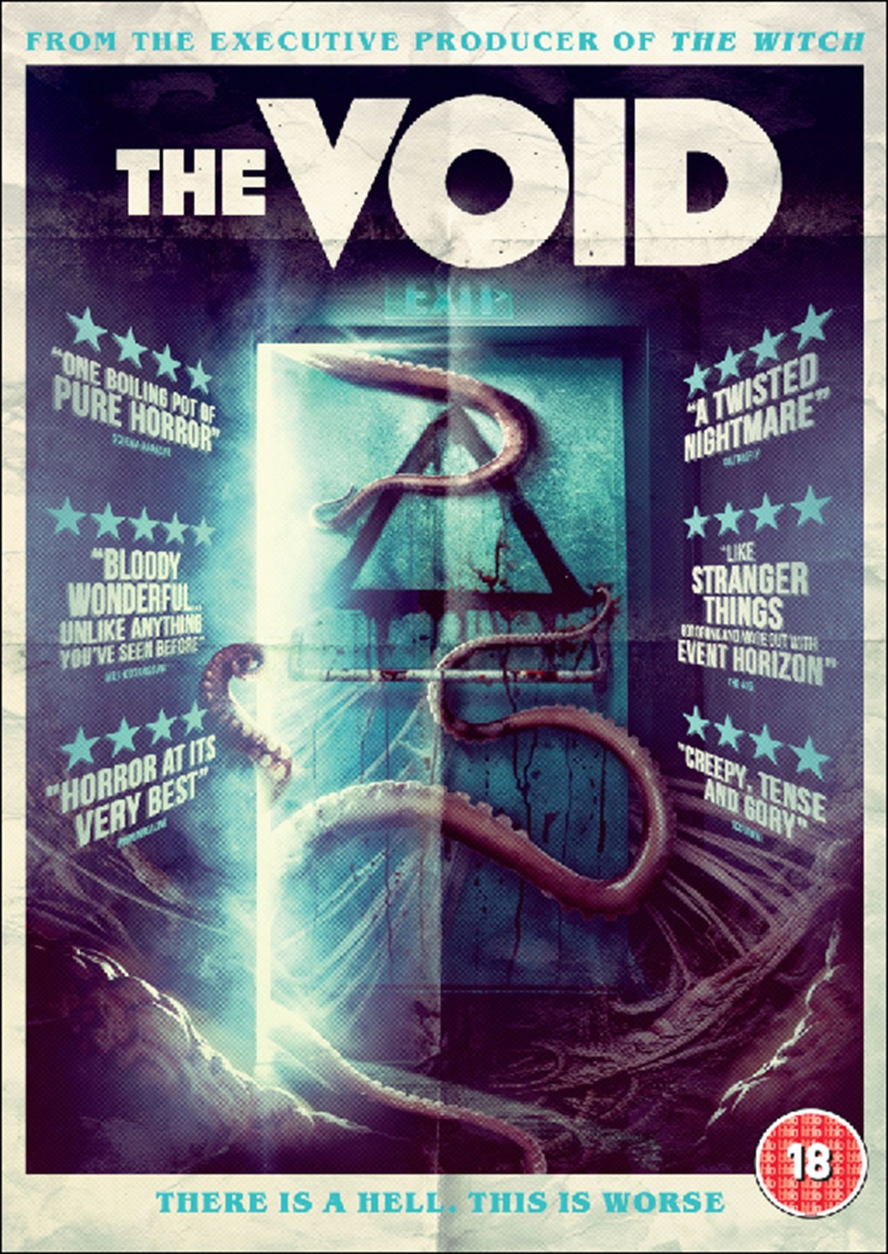 The Void - 1