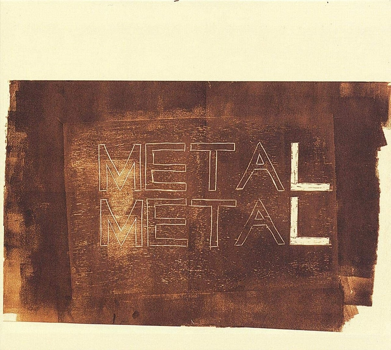 Metal Metal - 1