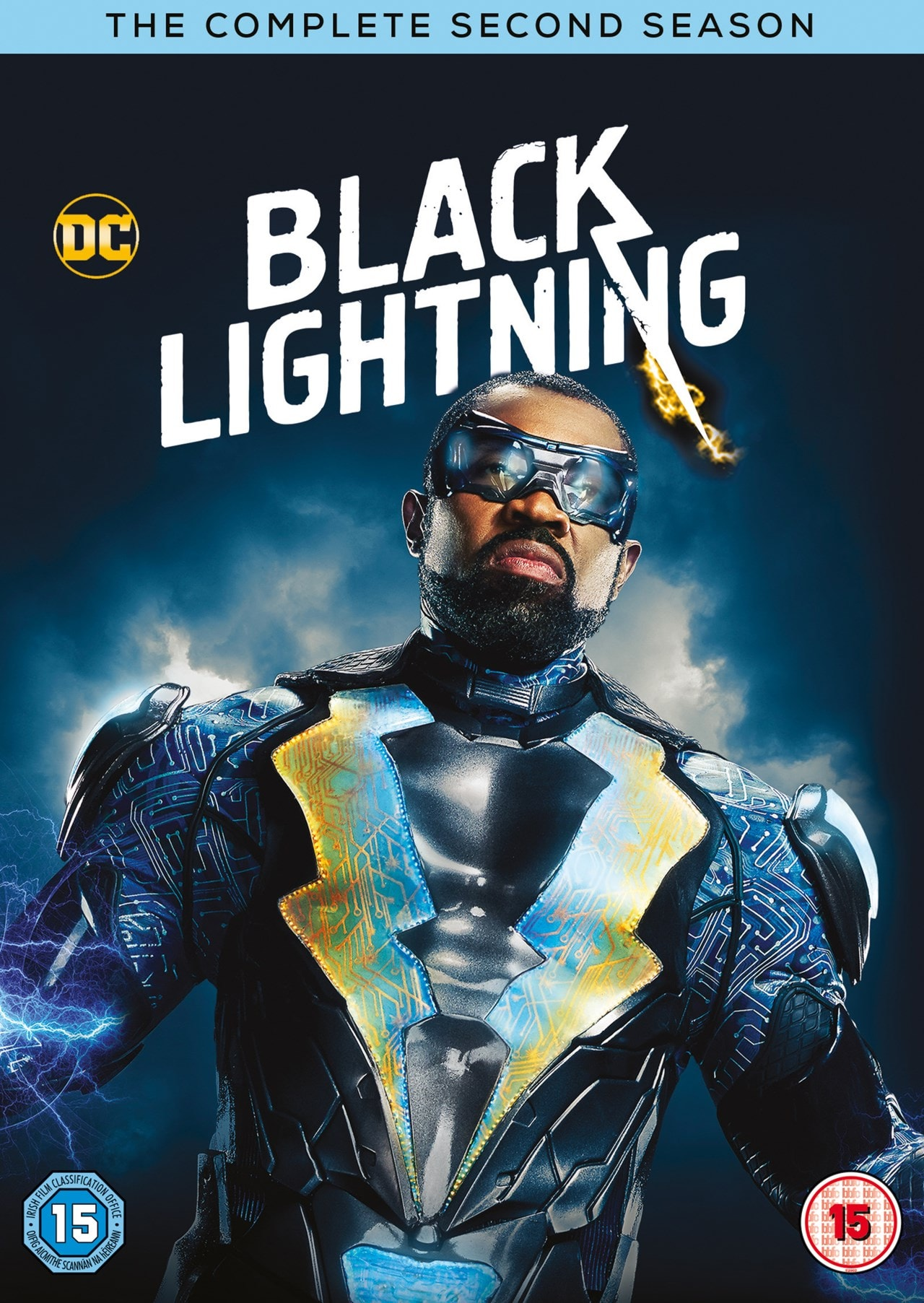 Black Lightning: The Complete Second Season - 1