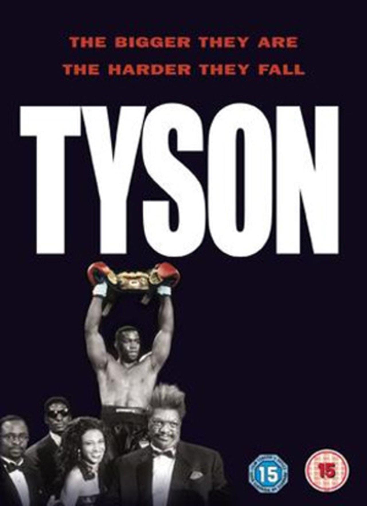 Tyson - 1