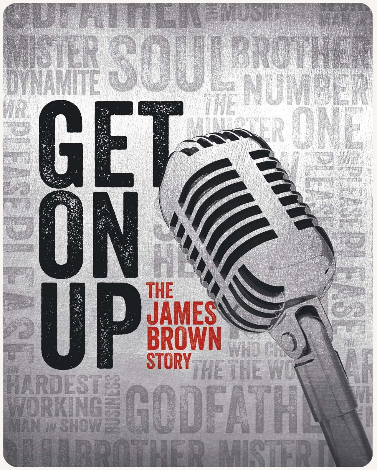Get On Up - 1