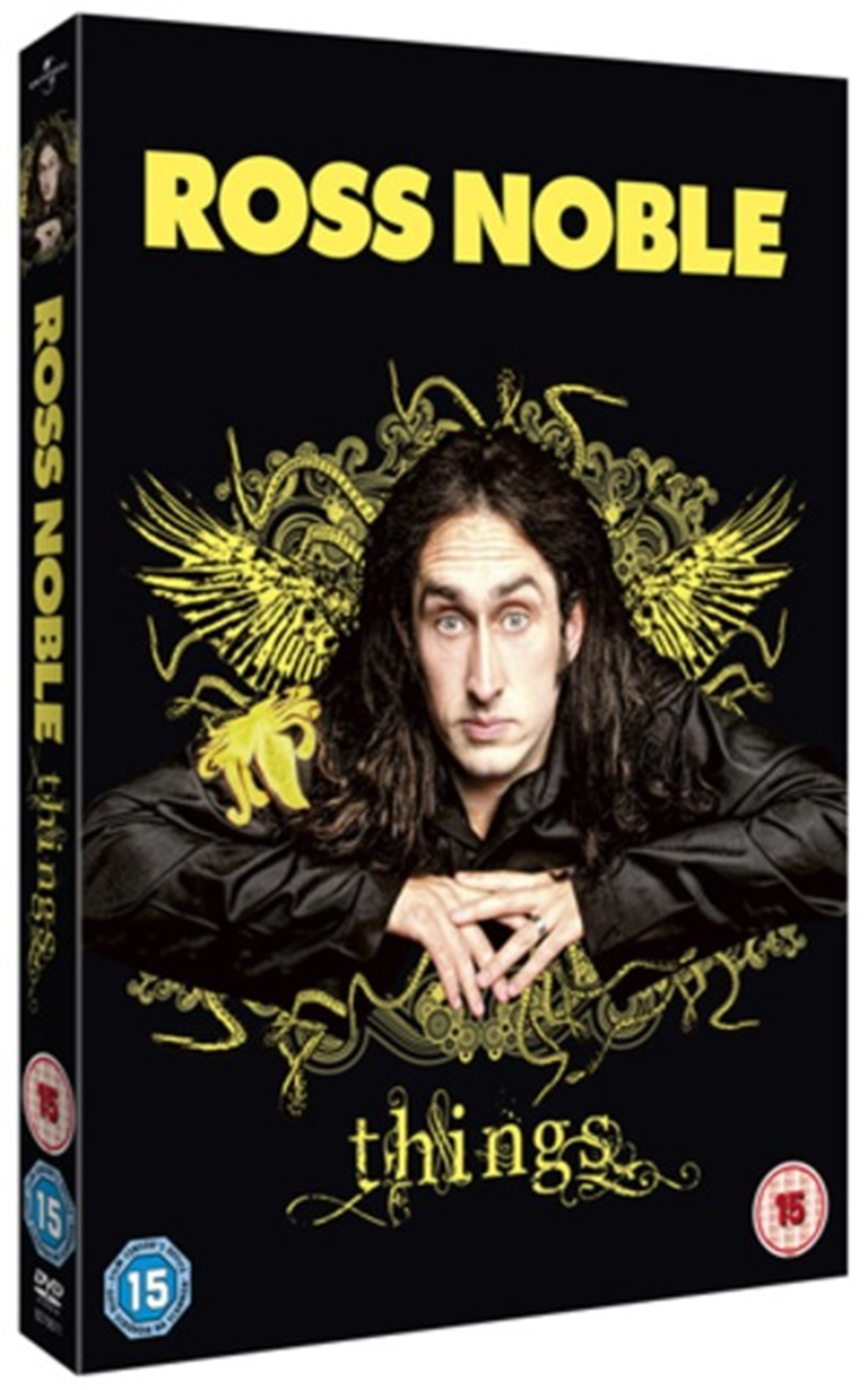 Ross Noble: Things - 1
