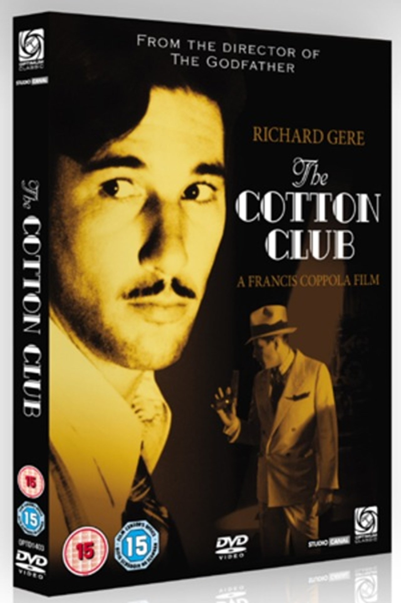 The Cotton Club - 1