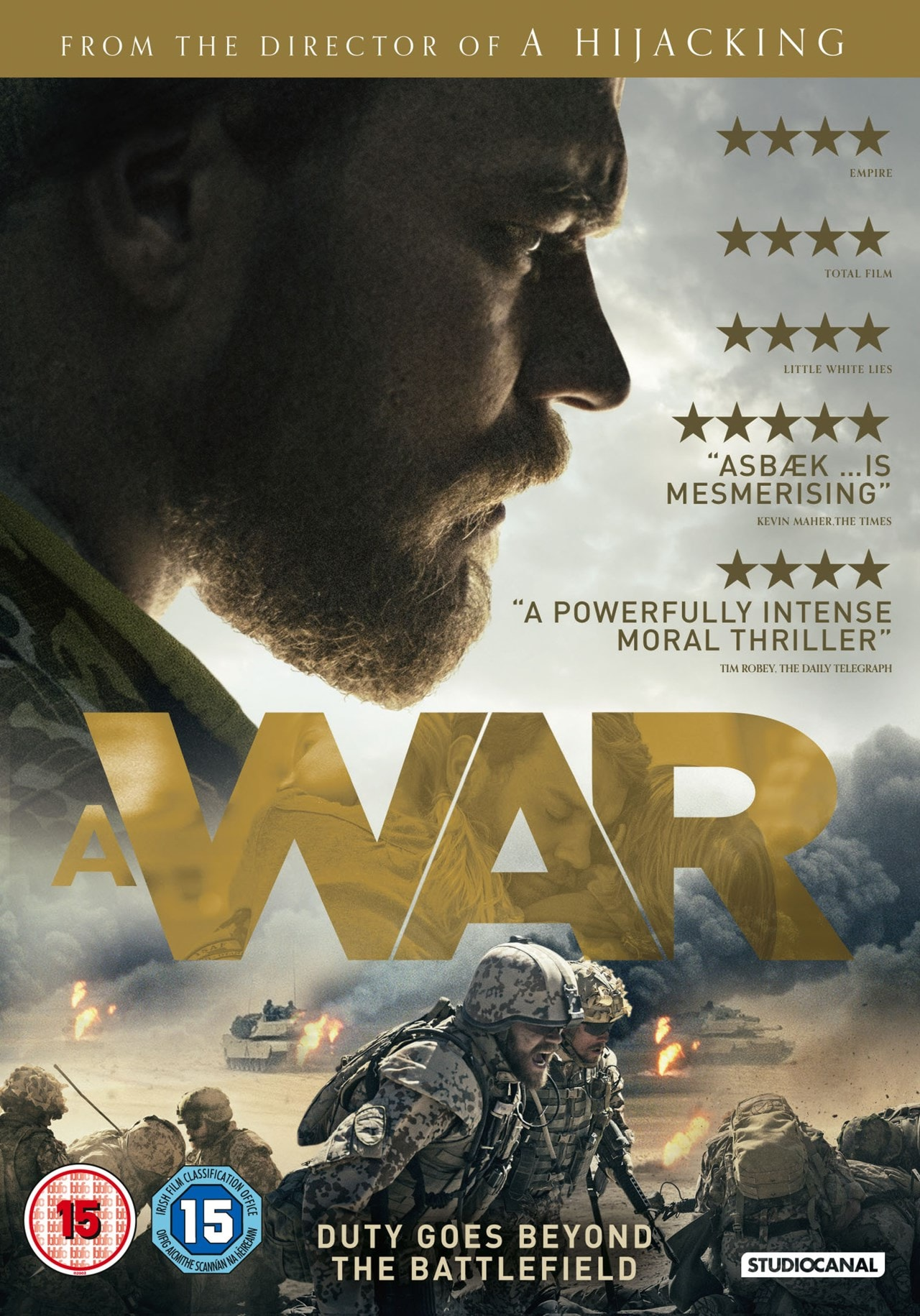 A War - 1