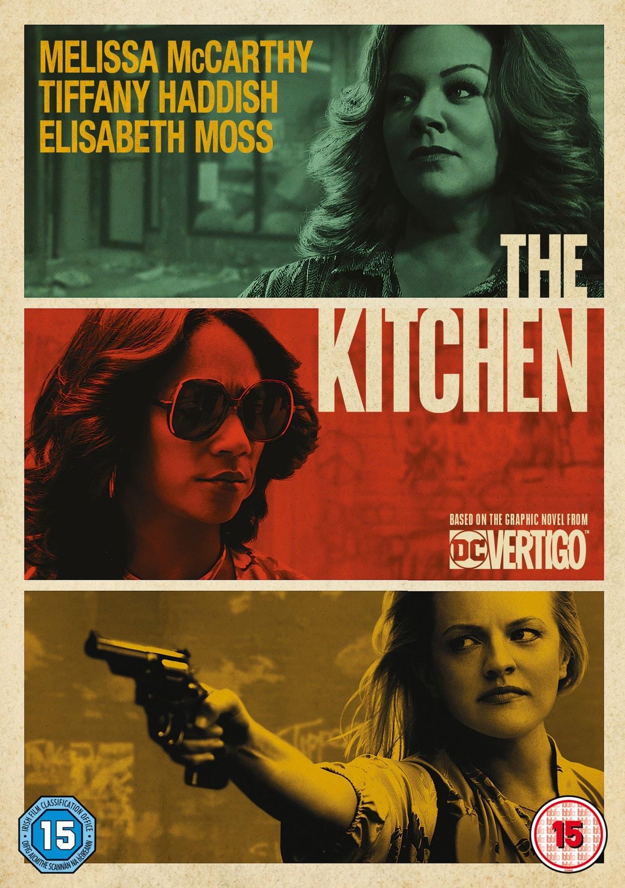 The Kitchen - 1