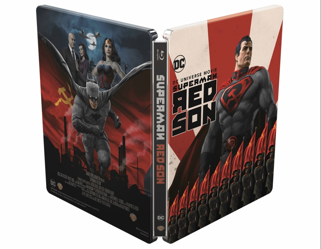 Superman: Red Son - 3