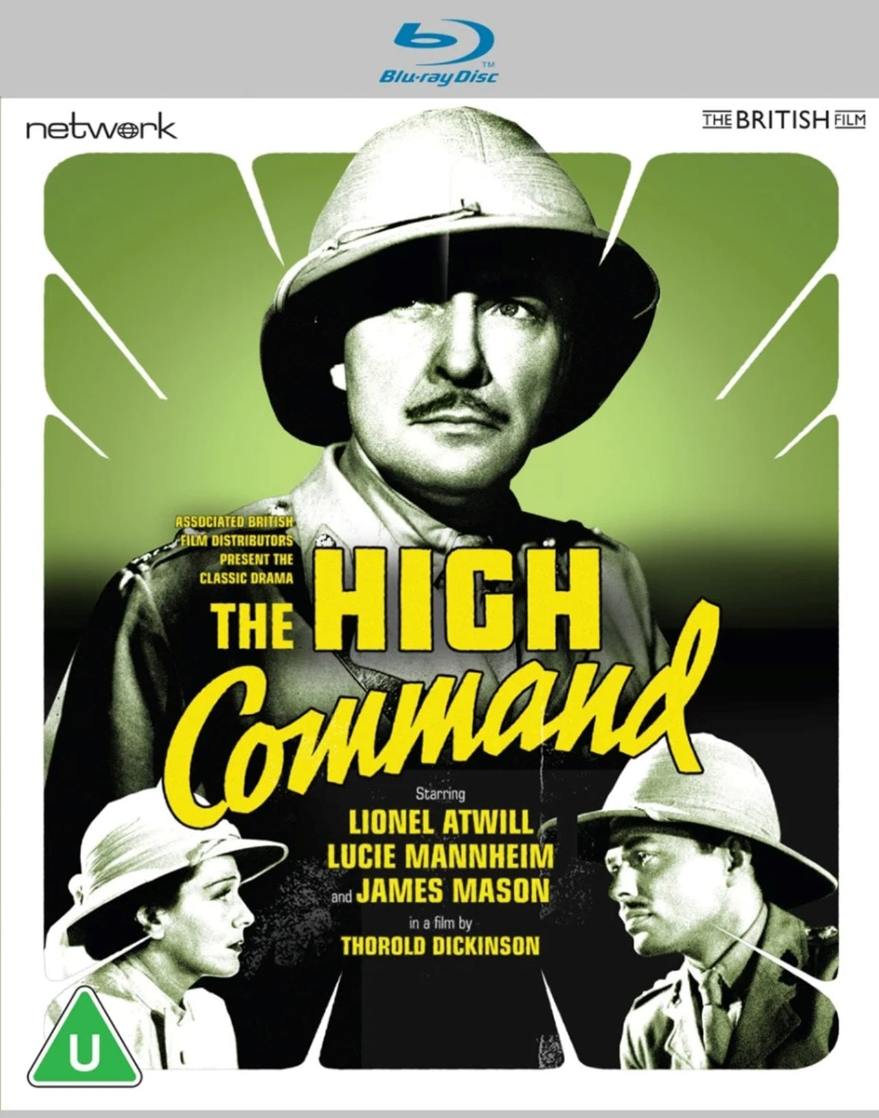 The High Command - 1