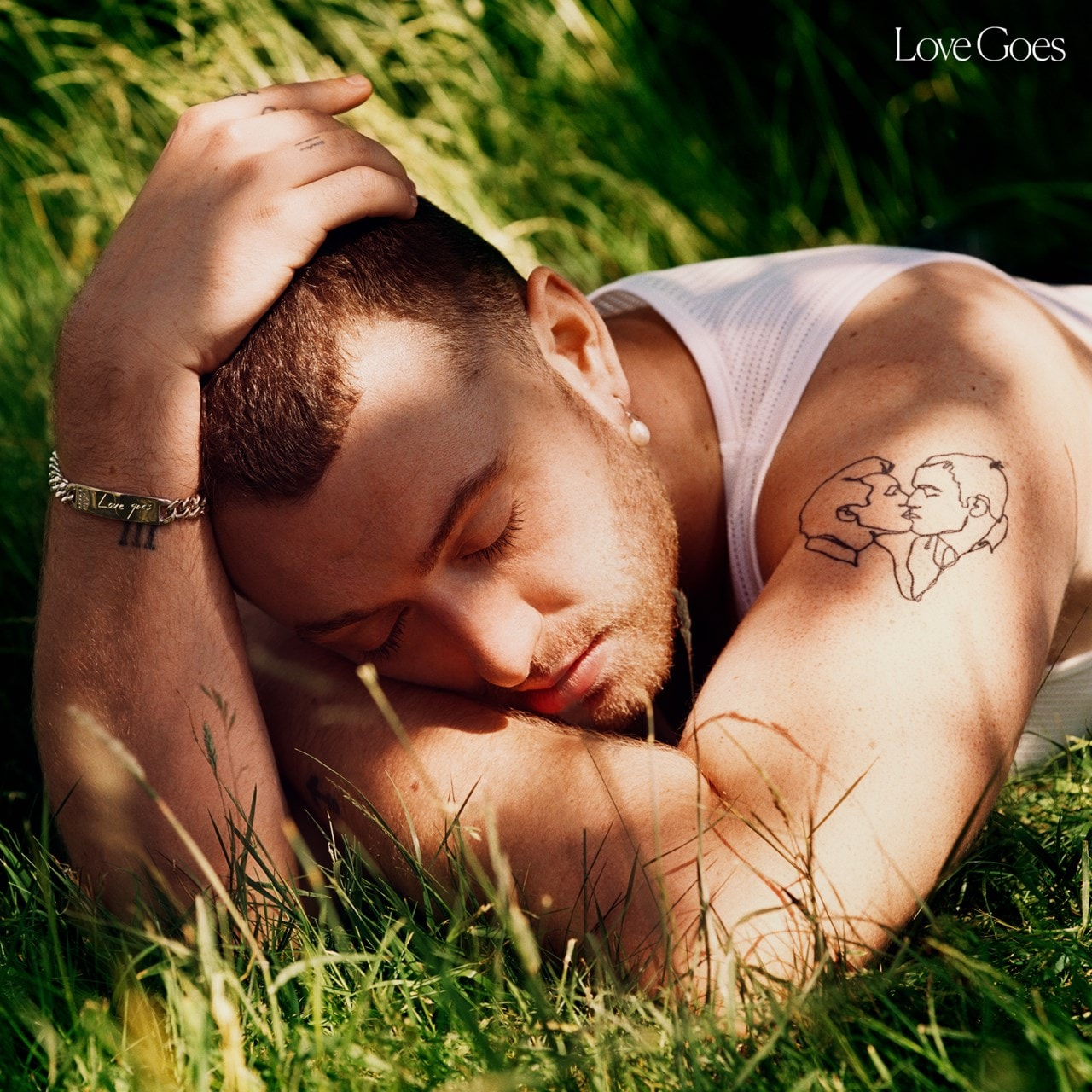 Love Goes - 1