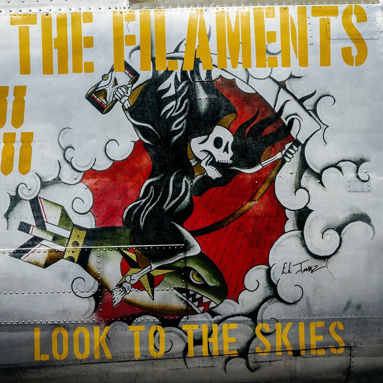 Look to the Skies - 1