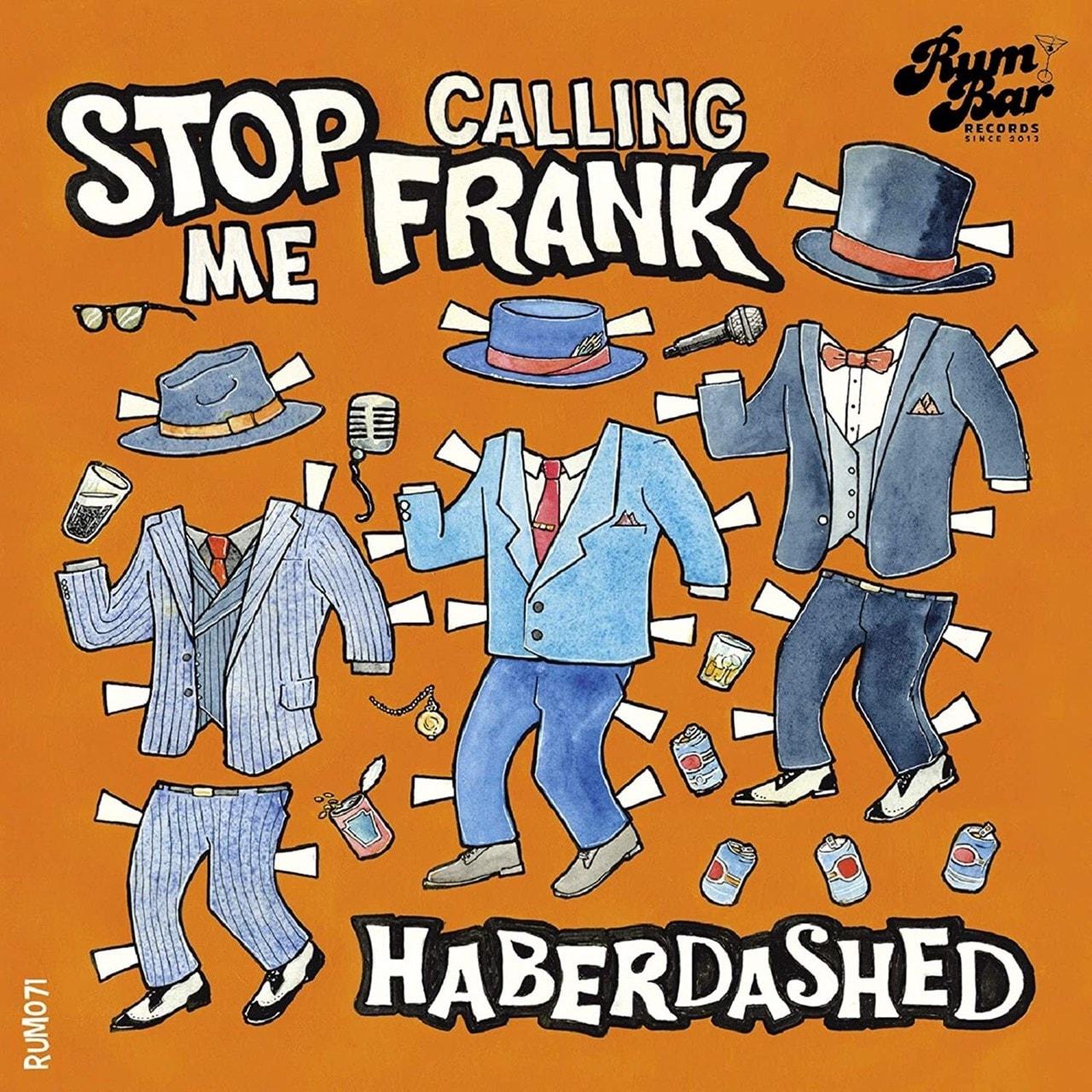 Haberdashed - 1