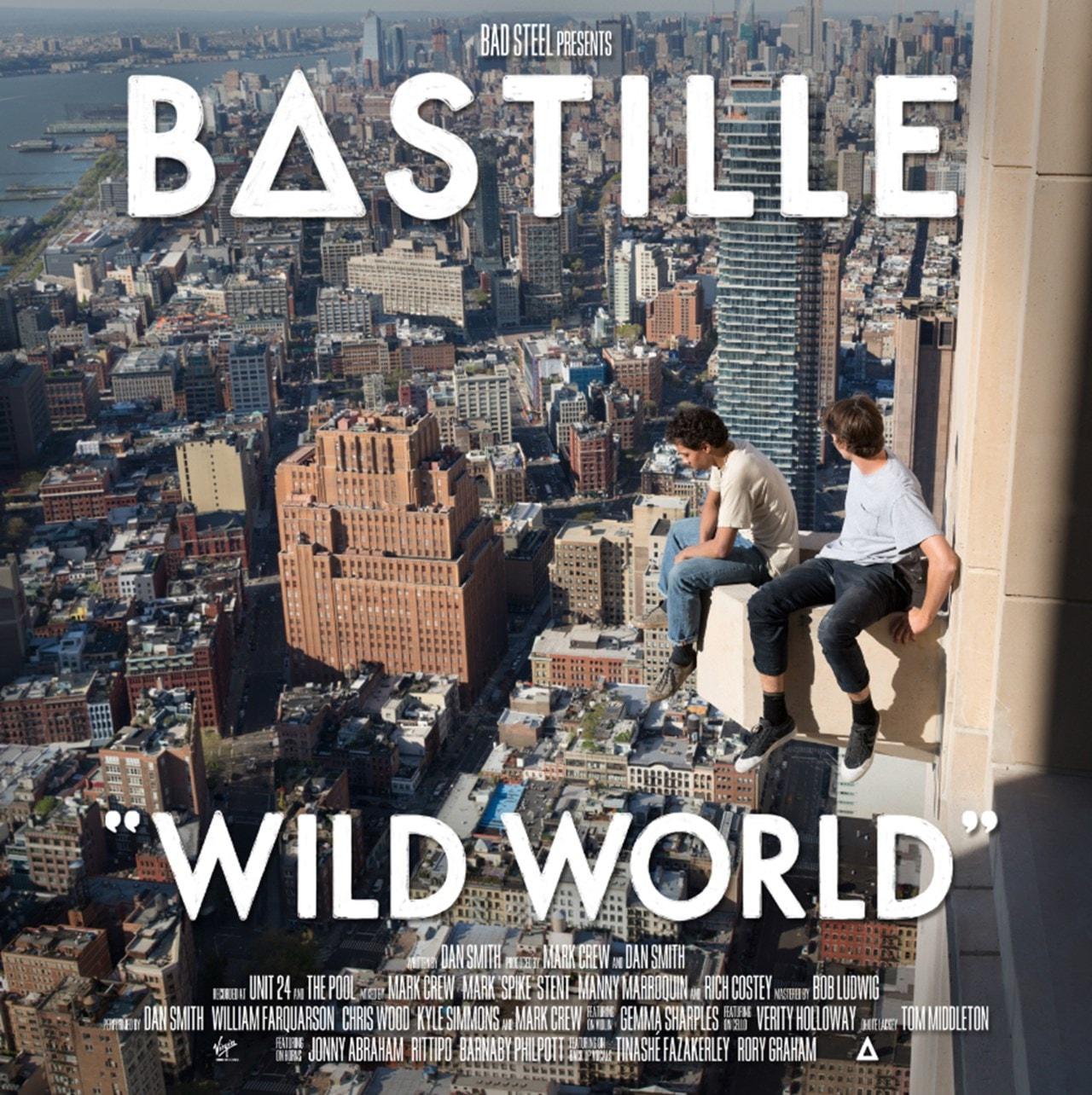 Wild World - 1