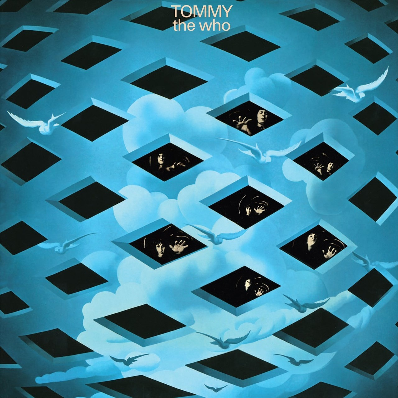 Tommy - 1