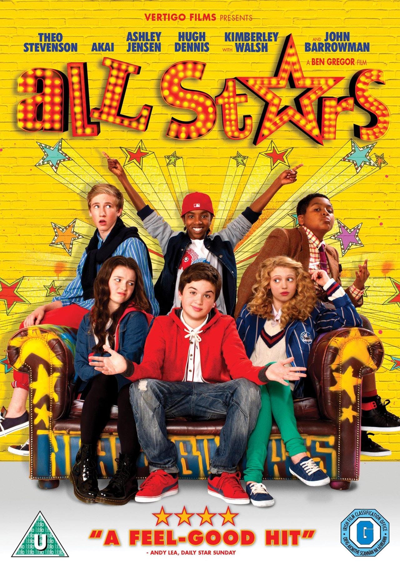 All Stars - 1