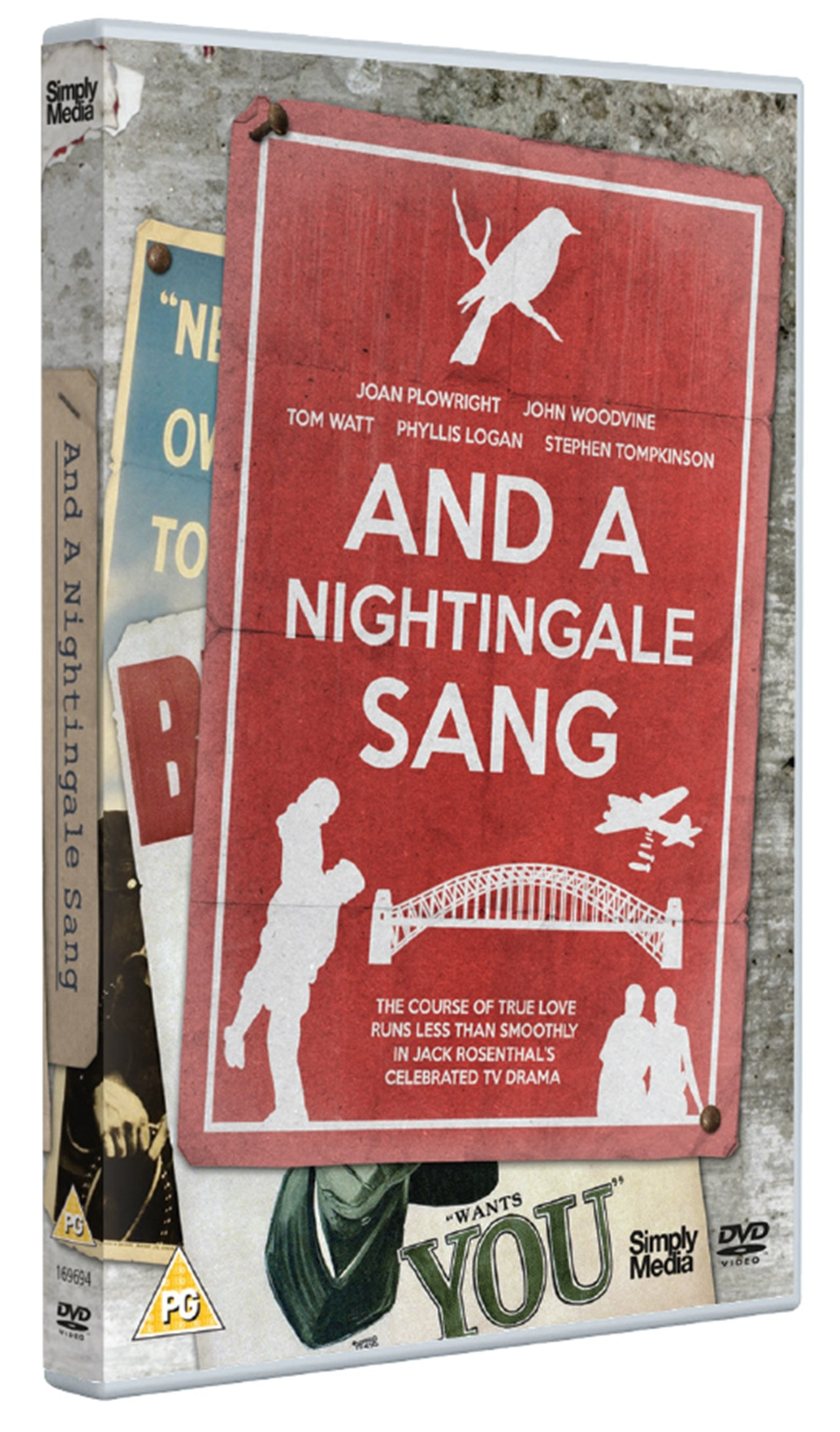 And a Nightingale Sang - 1