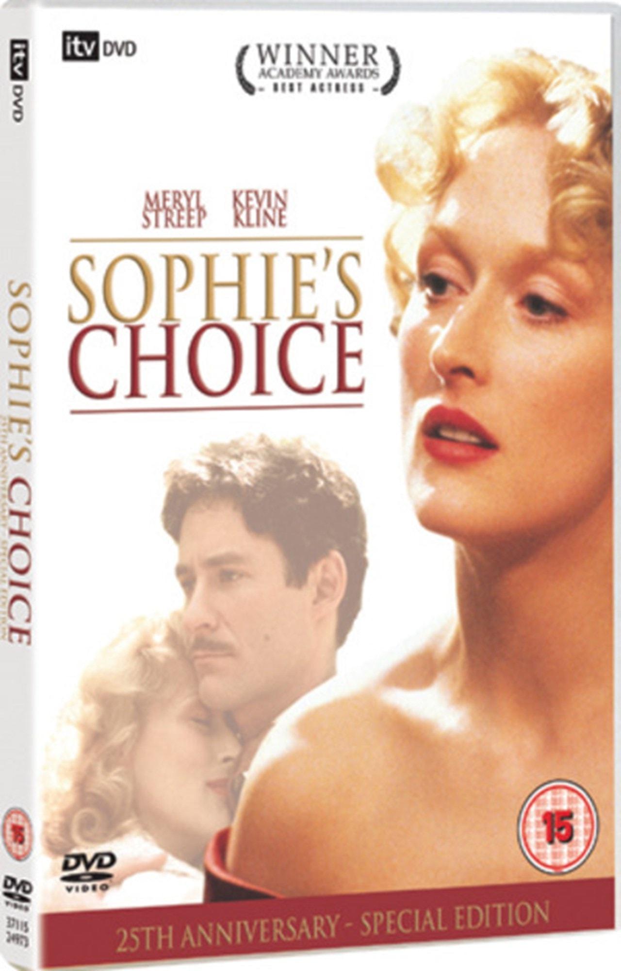 Sophie's Choice - 1