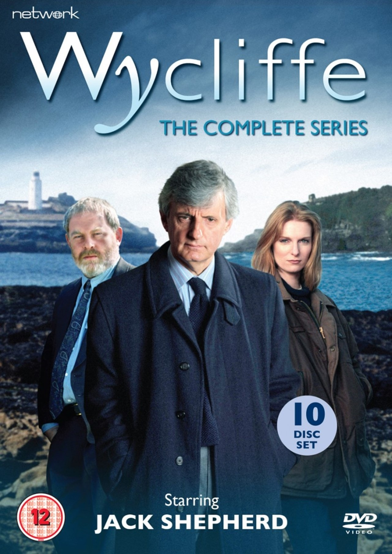 Wycliffe: The Complete Series - 1