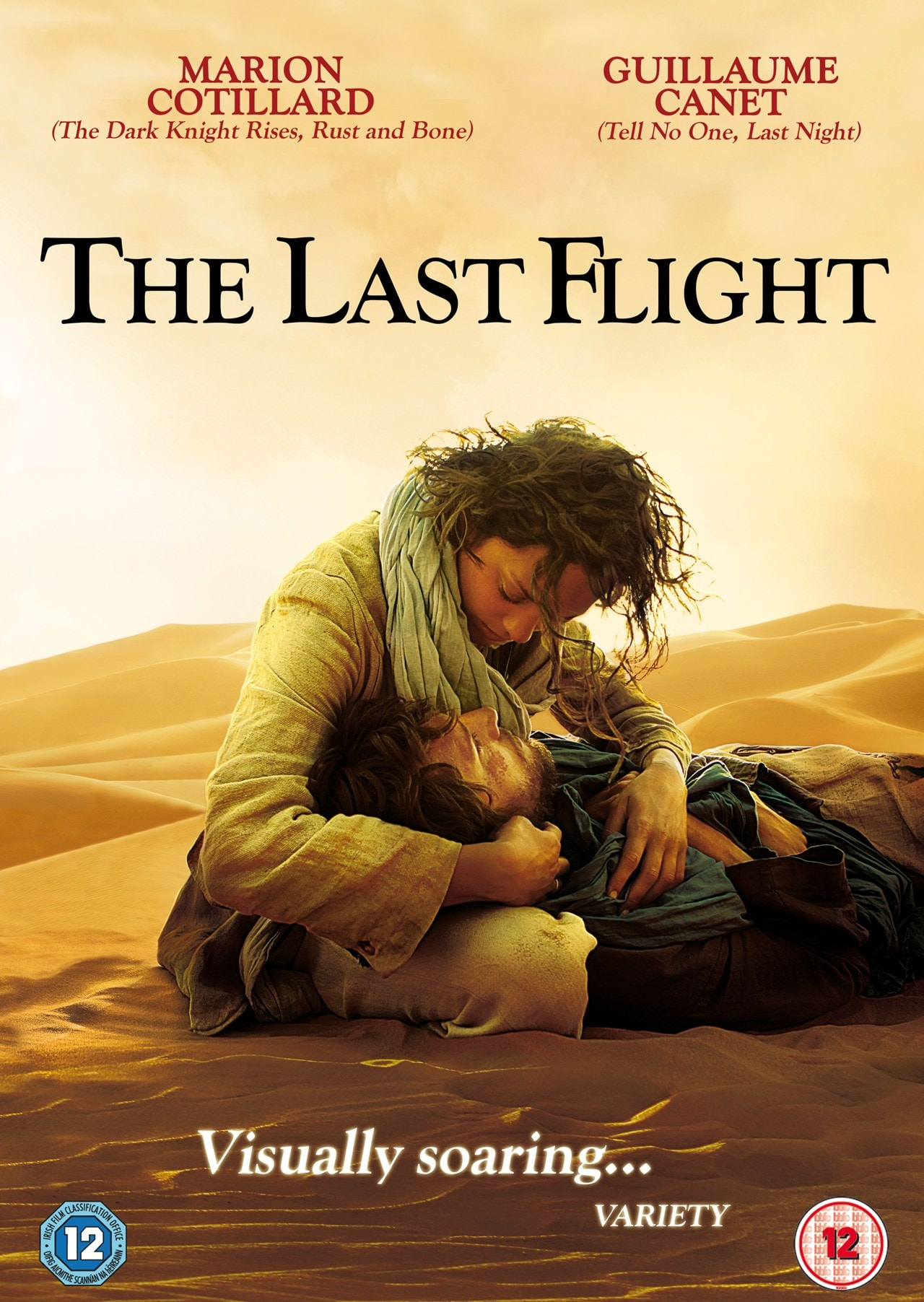 The Last Flight - 1