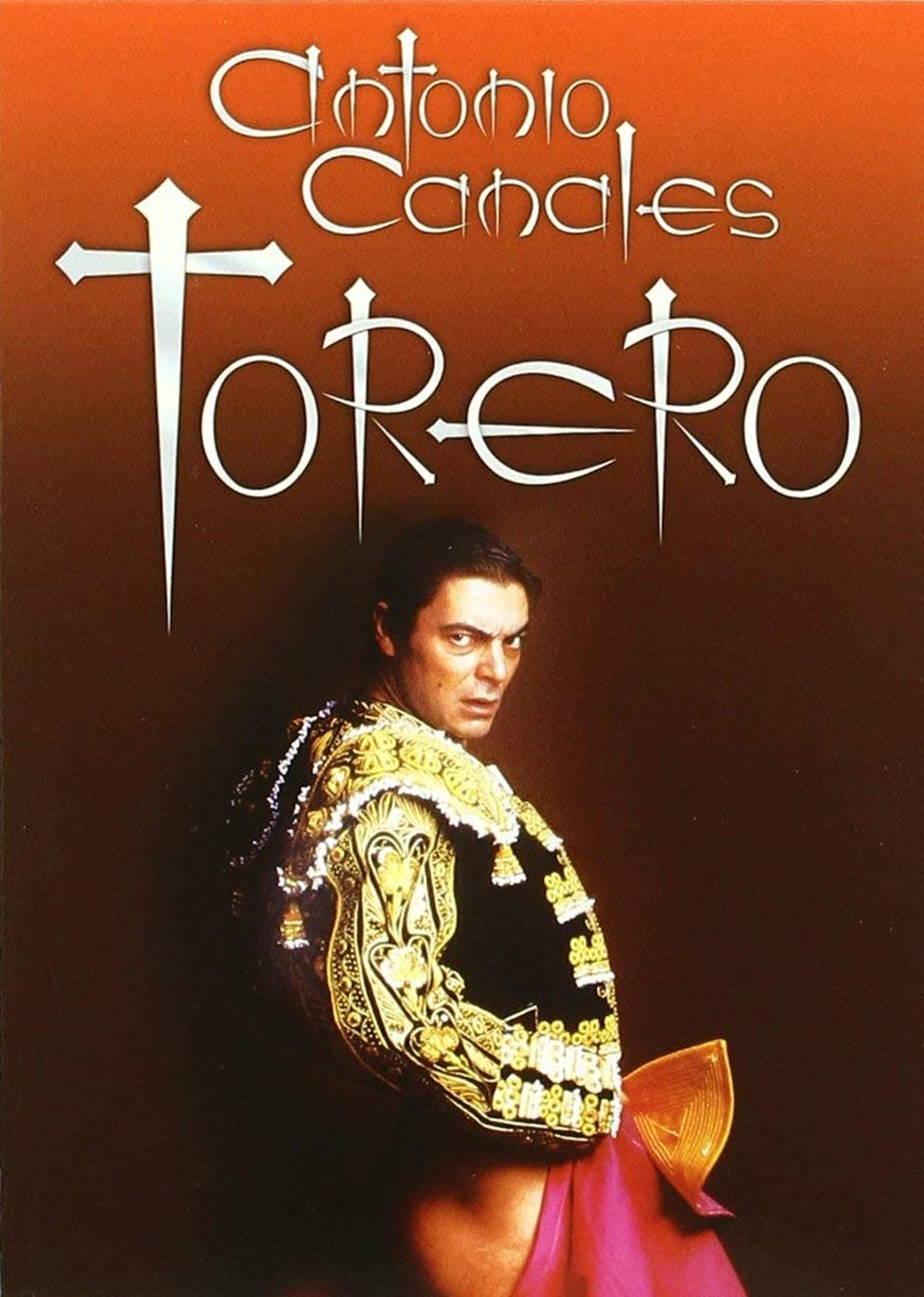 Antonio Canales: Torero - 1