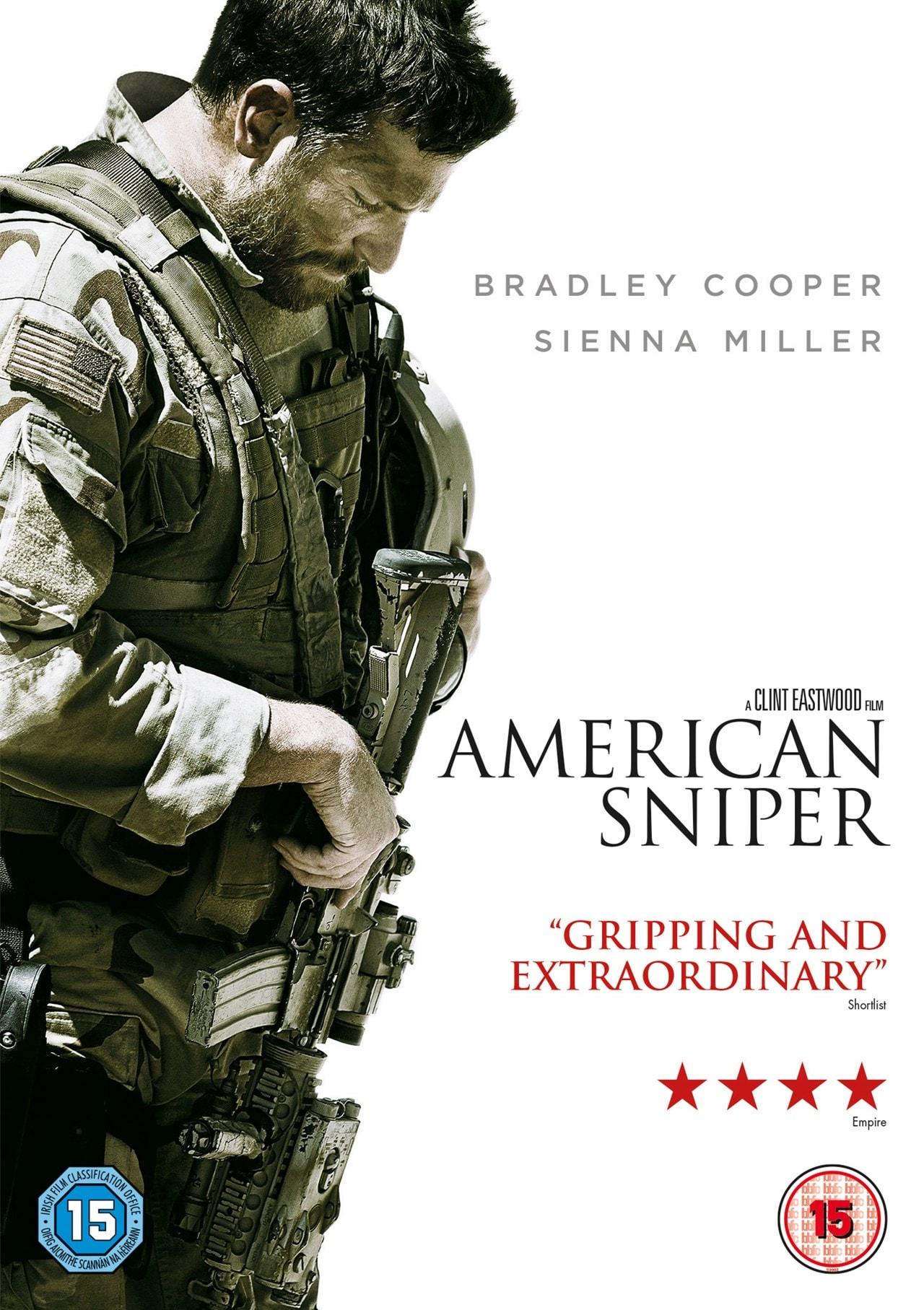 American Sniper - 1