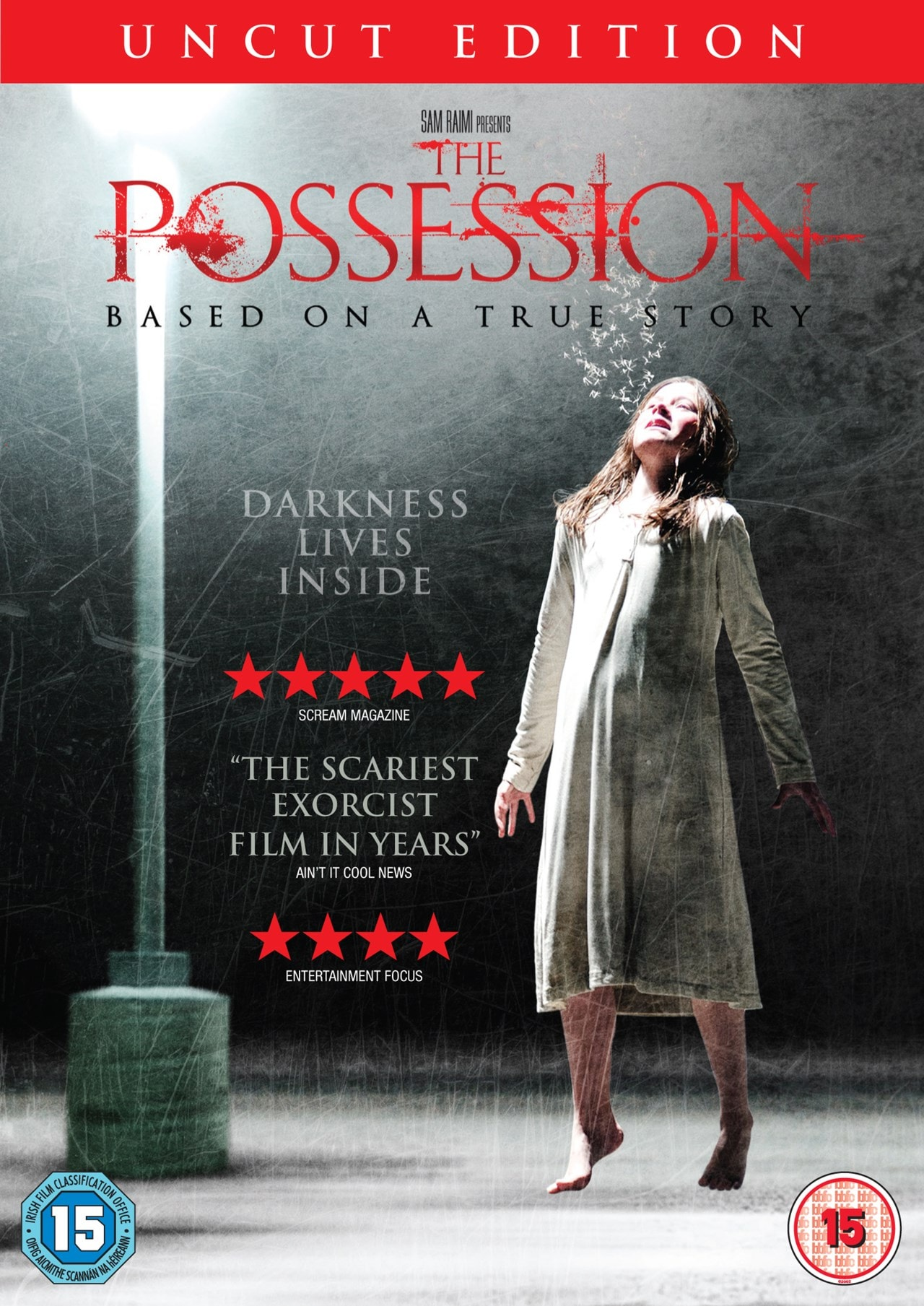 The Possession - 1