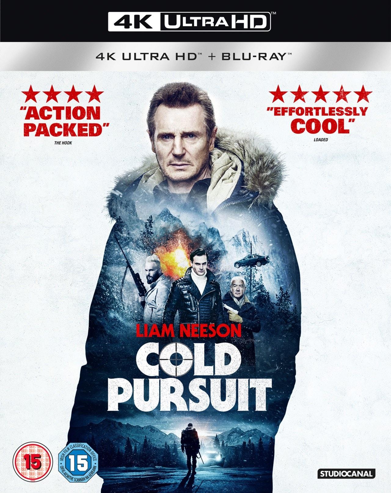 Cold Pursuit - 1