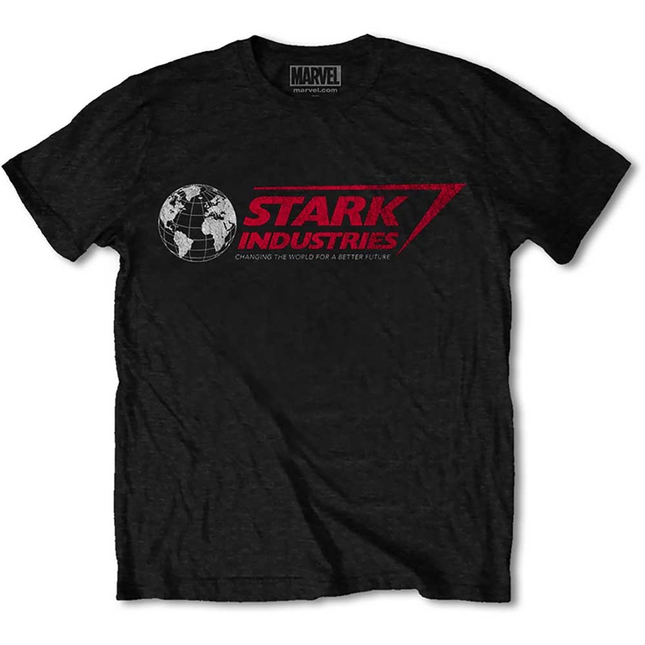 Iron Man: Marvel Stark Industries (Small) - 2