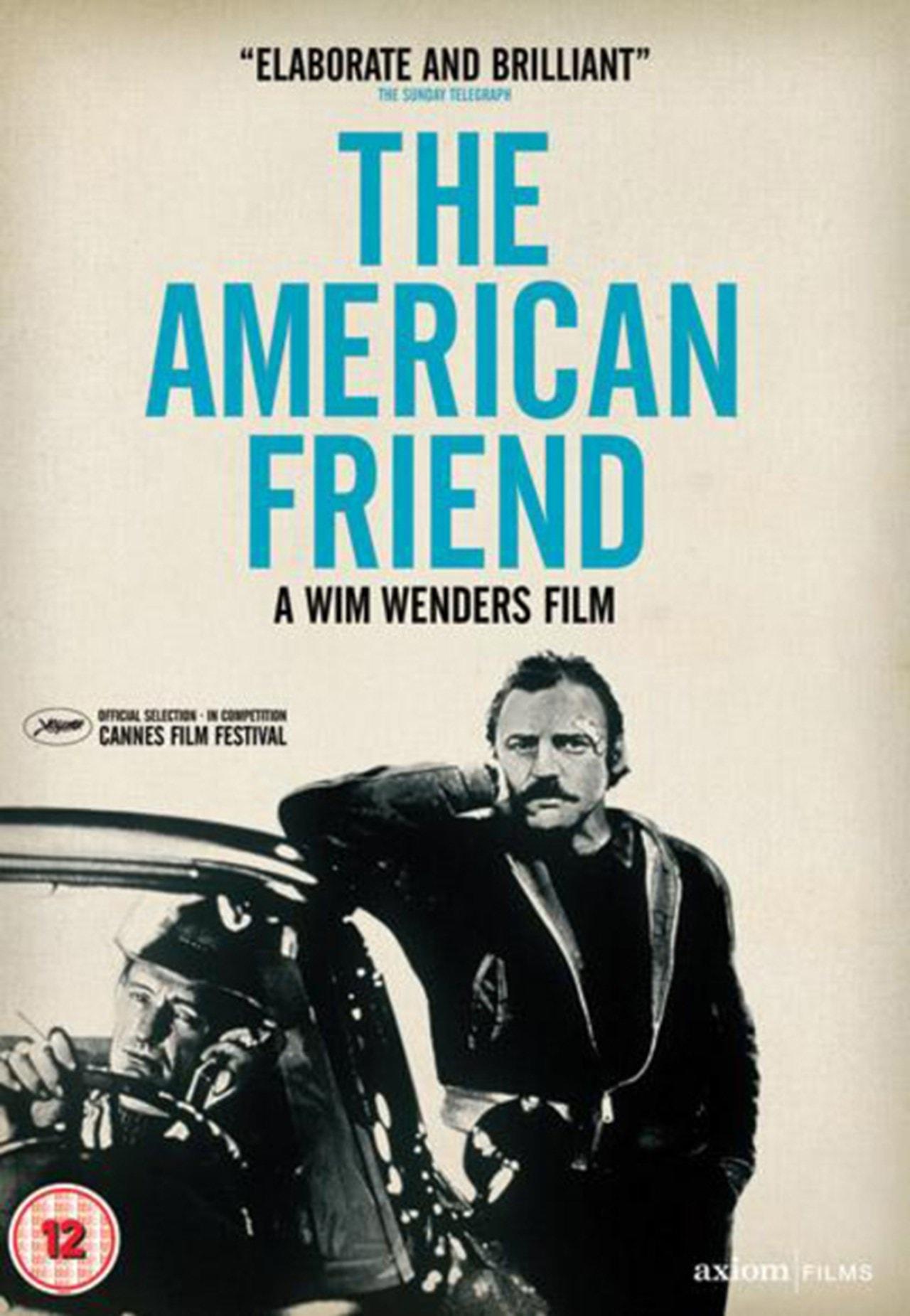 The American Friend - 1