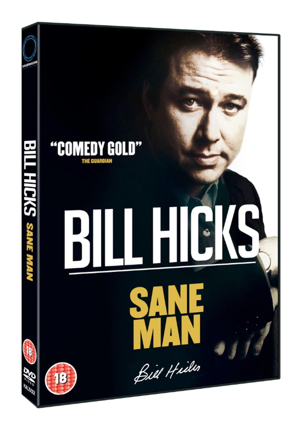 Bill Hicks: Sane Man - 2