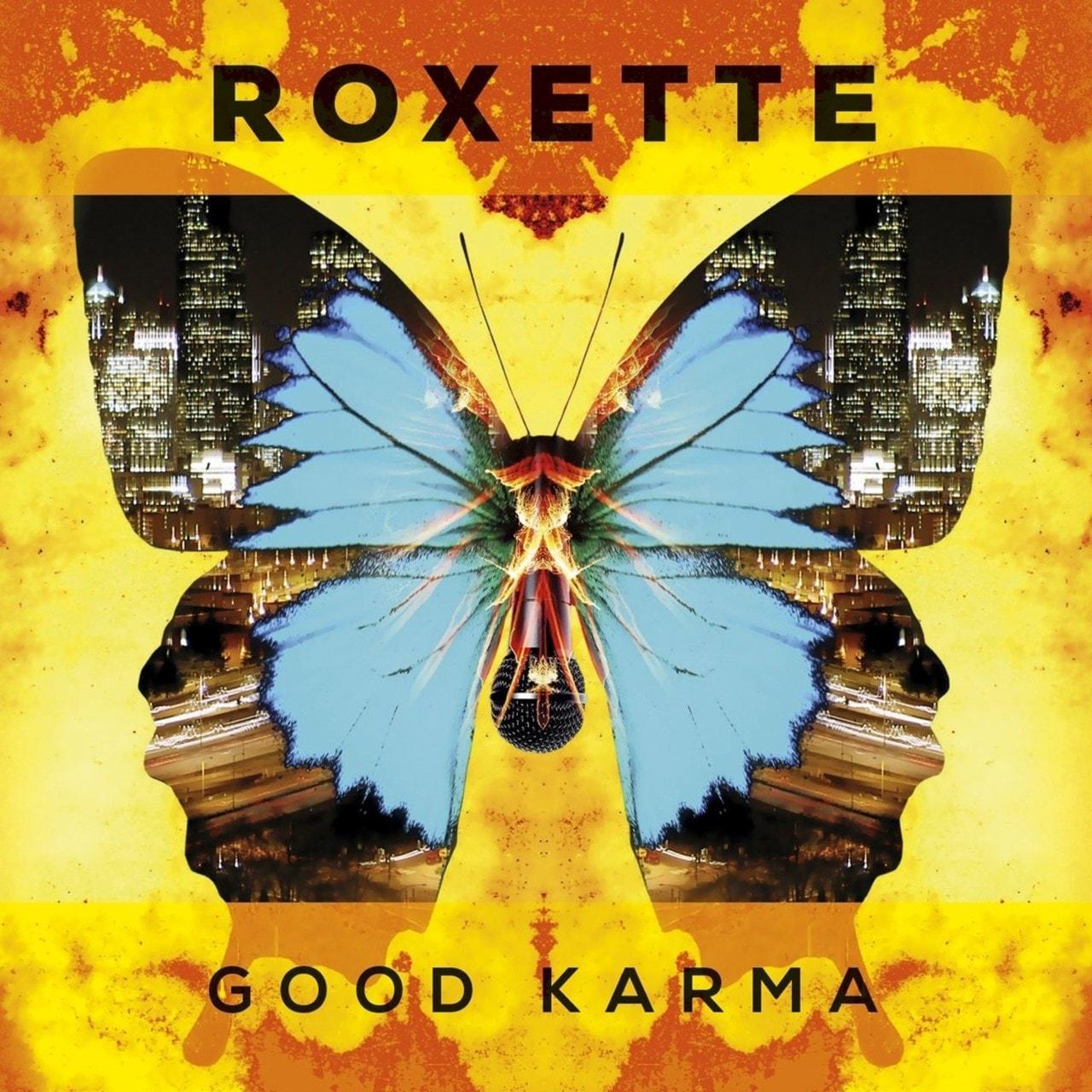 Good Karma - 1