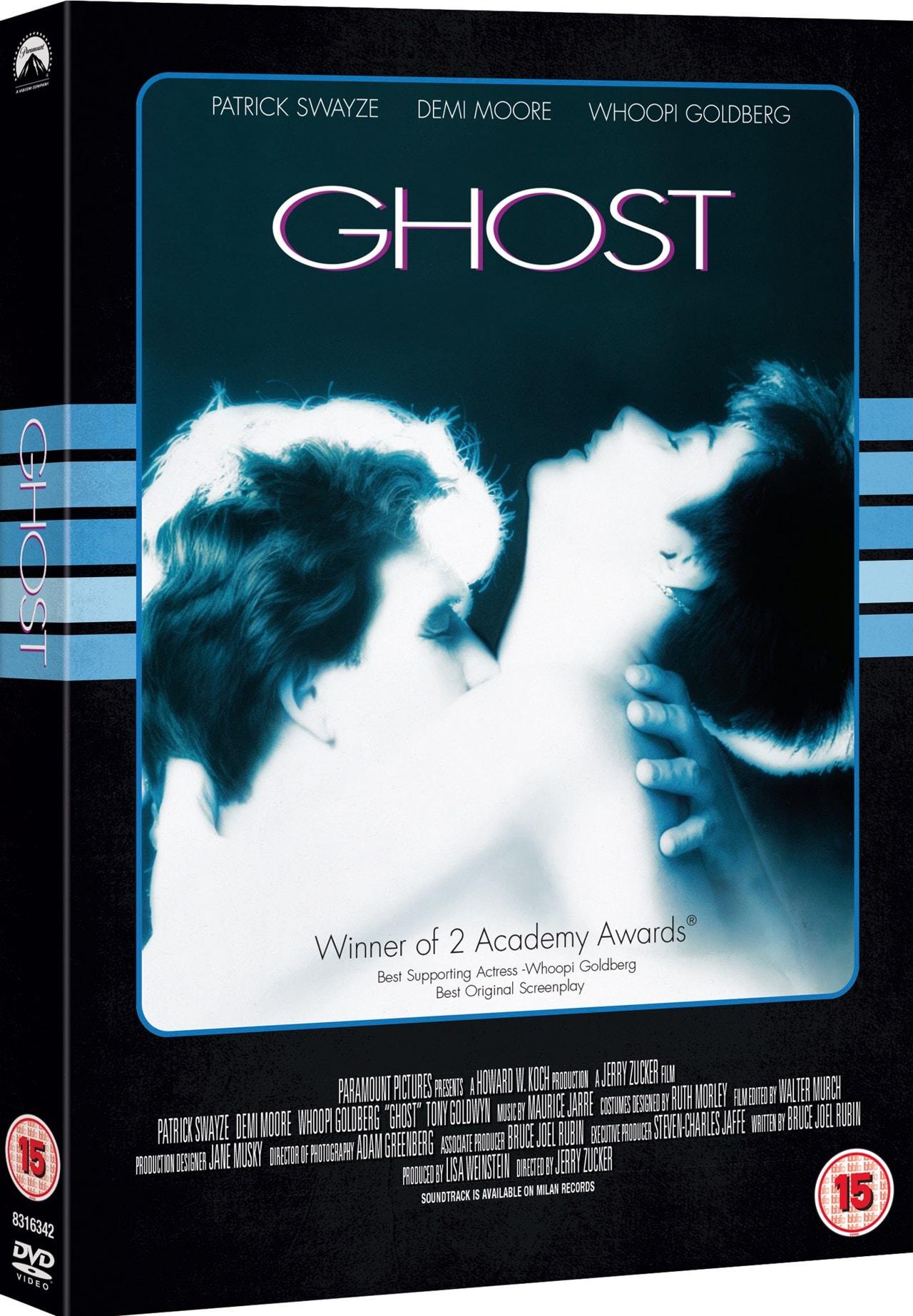 Ghost - Retro Classics (hmv Exclusive) - 2