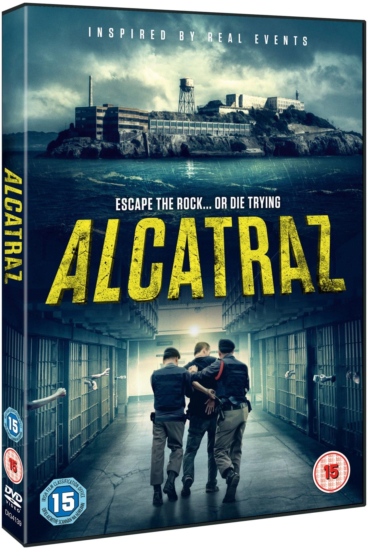 Alcatraz - 2