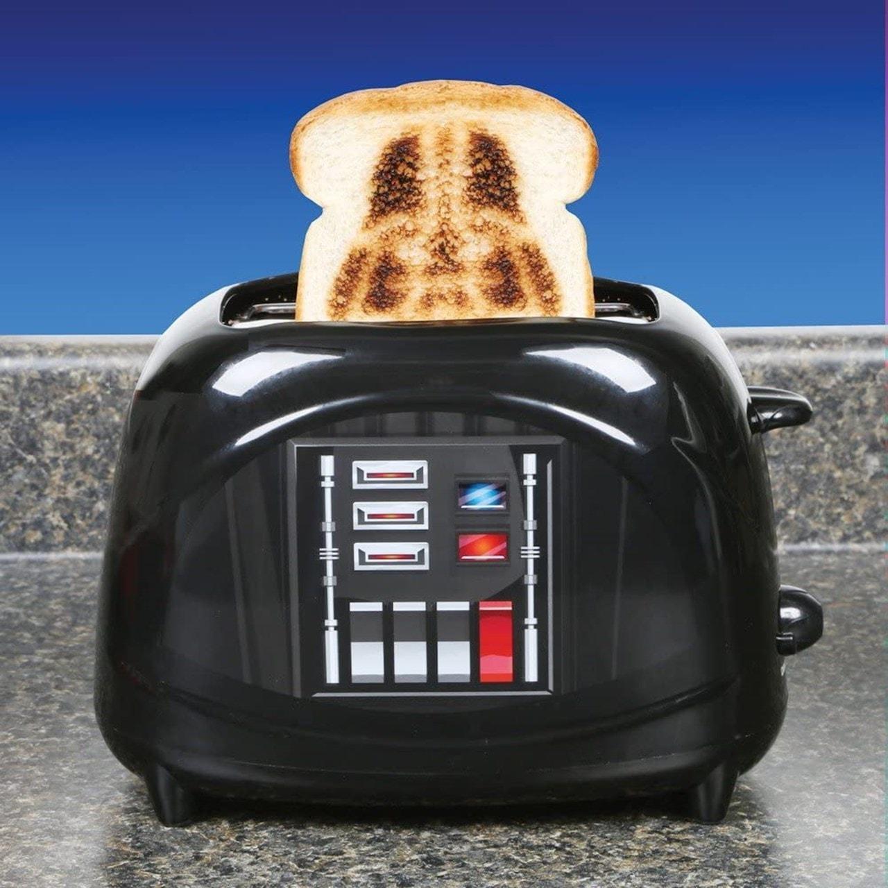 Darth Vader: Star Wars Toaster - 2