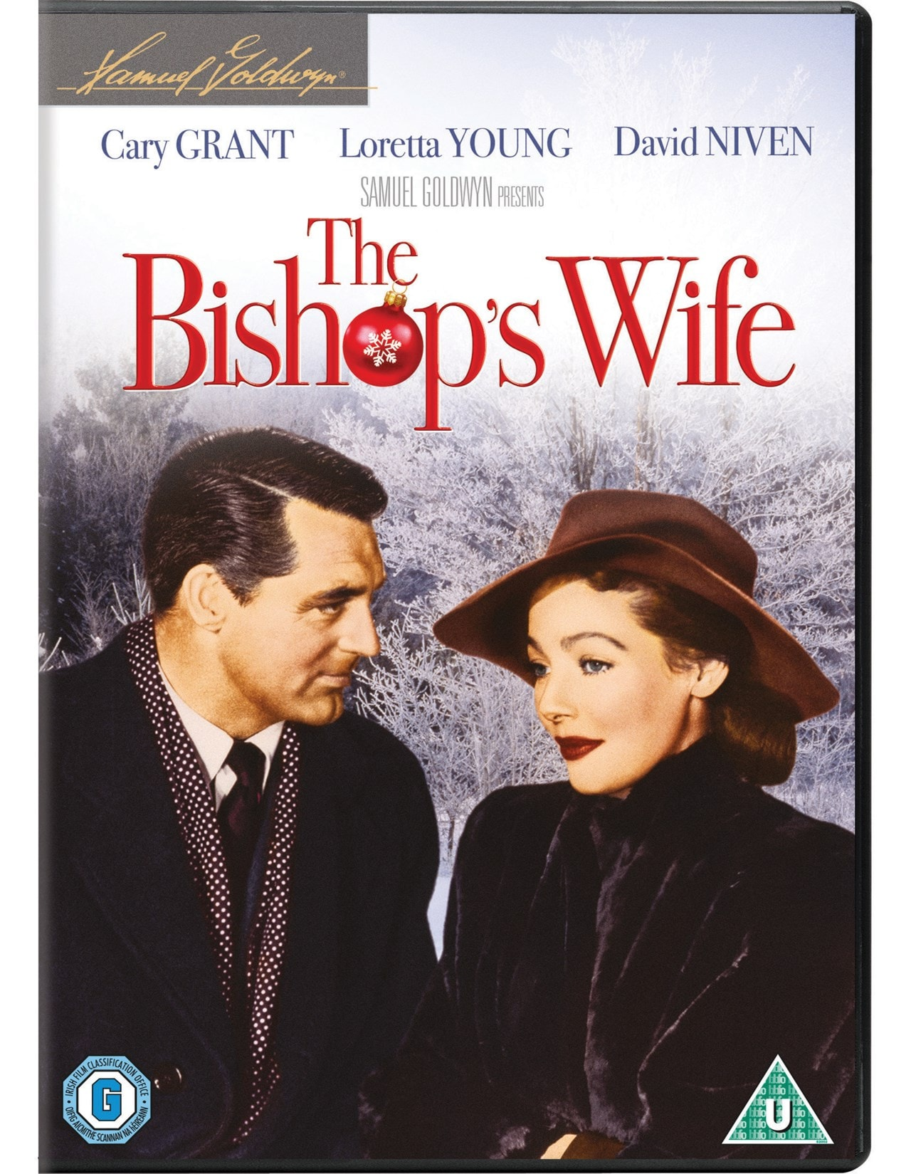 The Bishop's Wife - Samuel Goldwyn Presents - 1