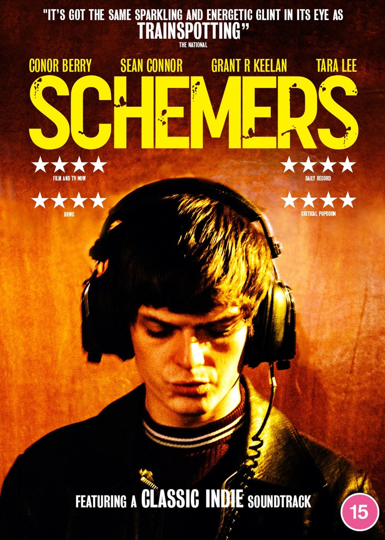 Schemers - 1