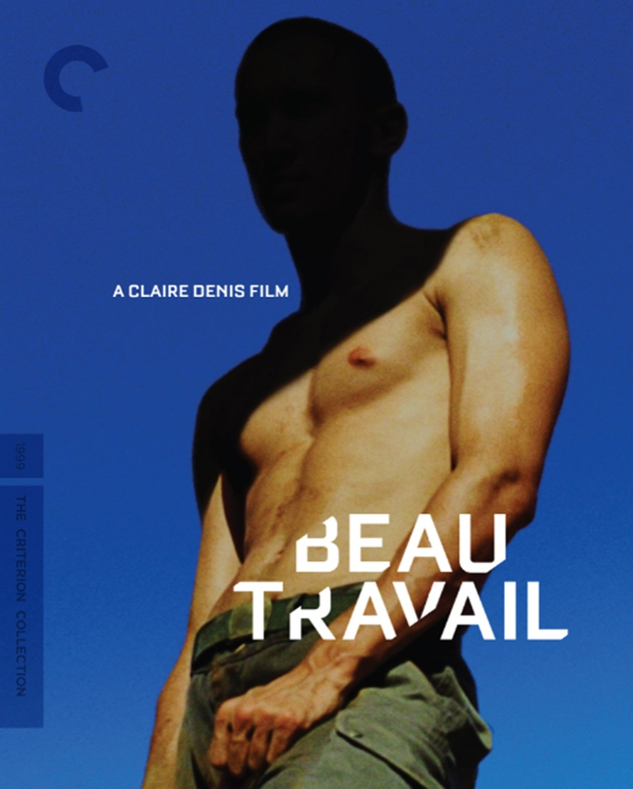 Beau Travail - The Criterion Collection - 1