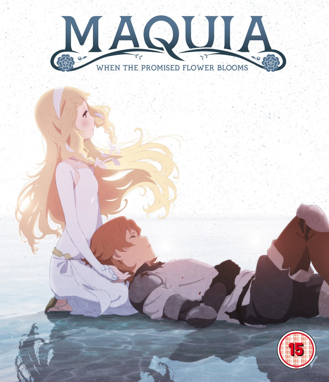 Maquia - When the Promised Flower Blooms - 1