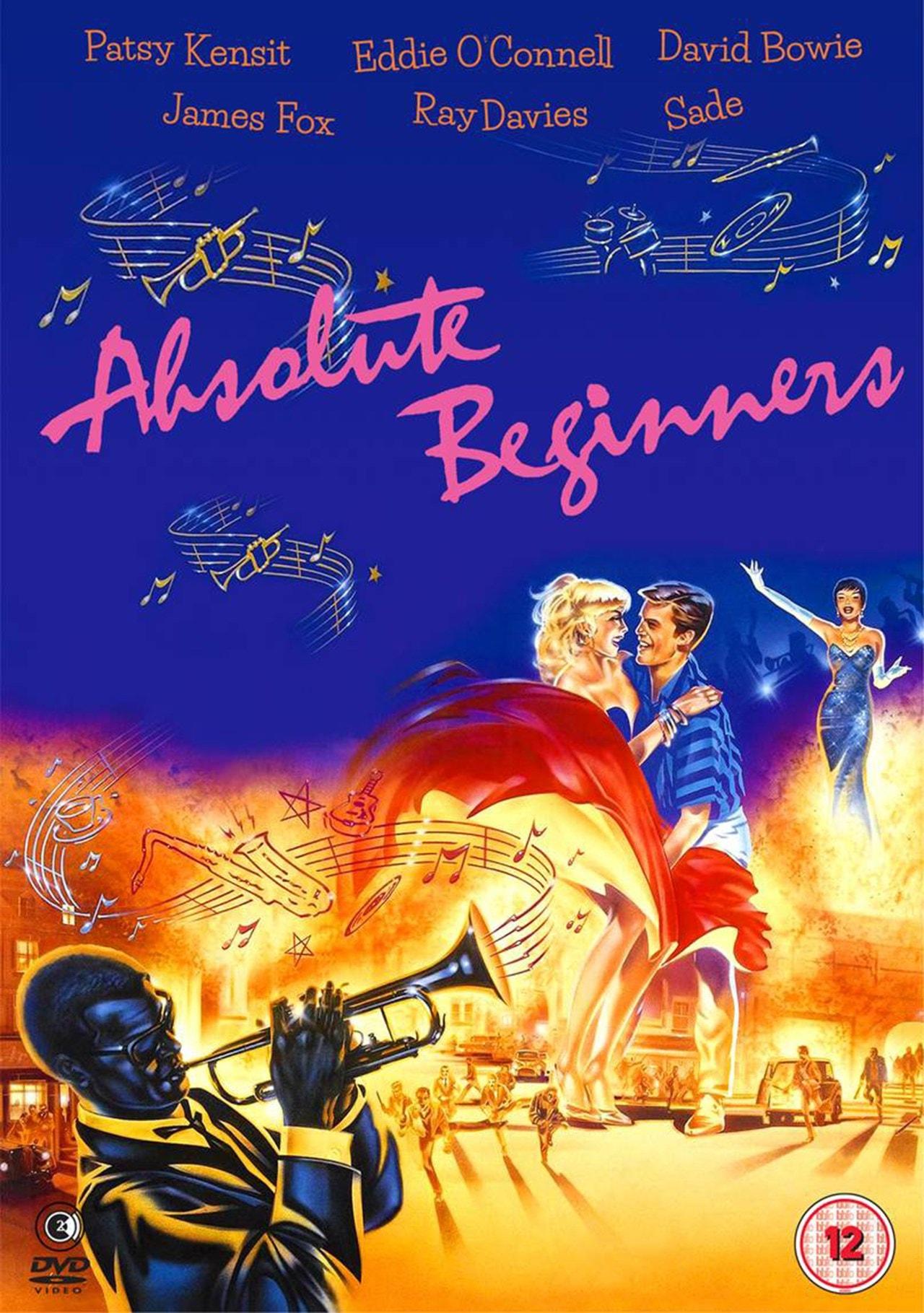 Absolute Beginners - 1