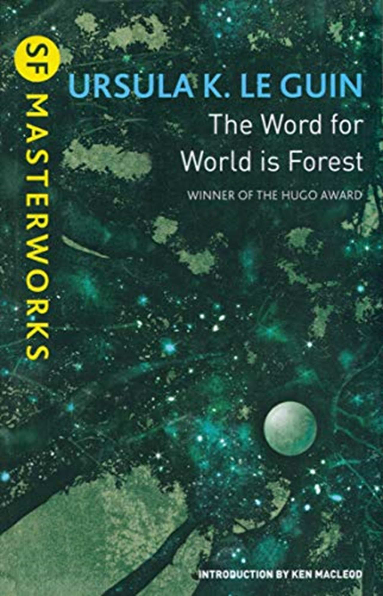 The Word For World Is Forest - 1