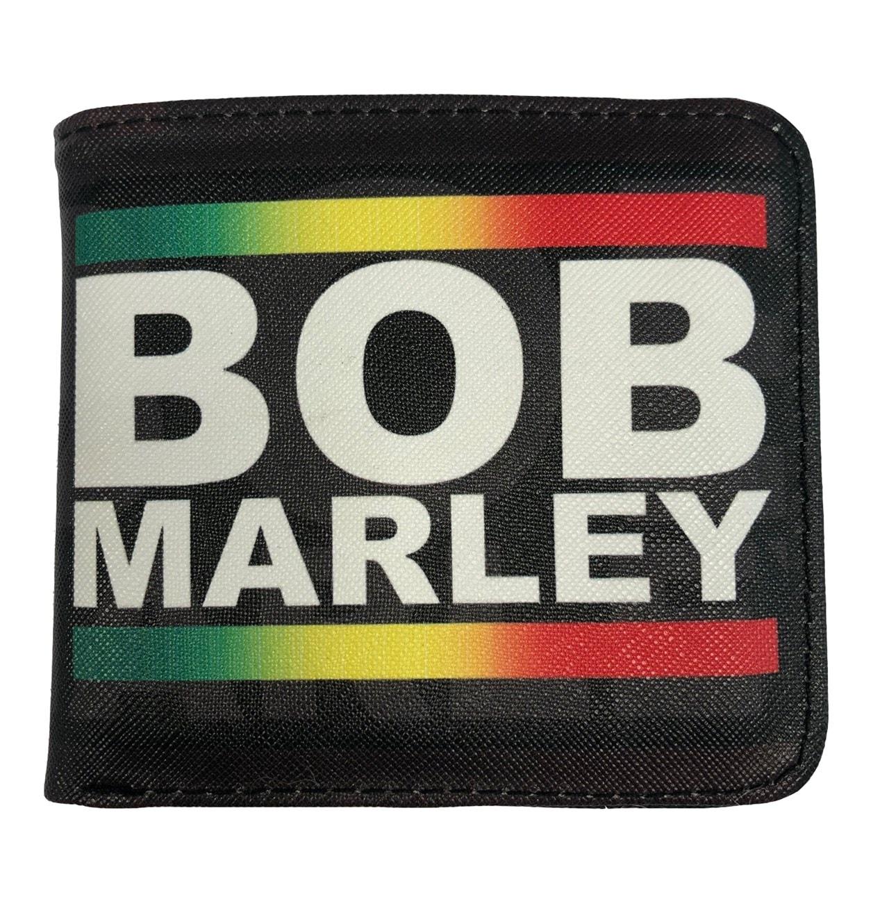 Bob Marley Wallet - 1