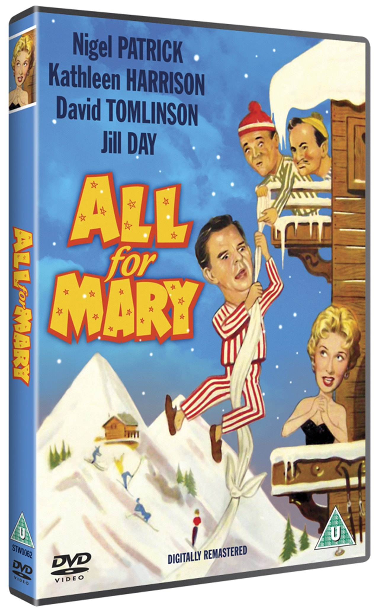 All for Mary - 2