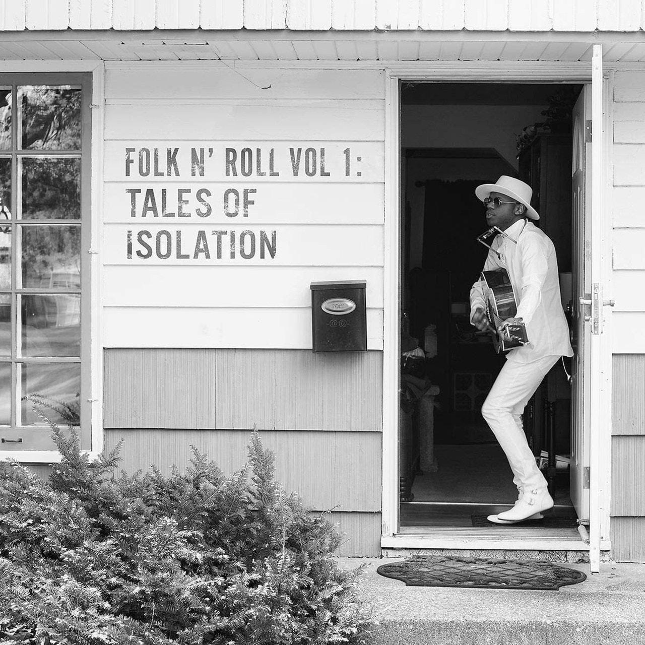 Folk N' Roll: Tales of Isolation - Volume 1 - 1